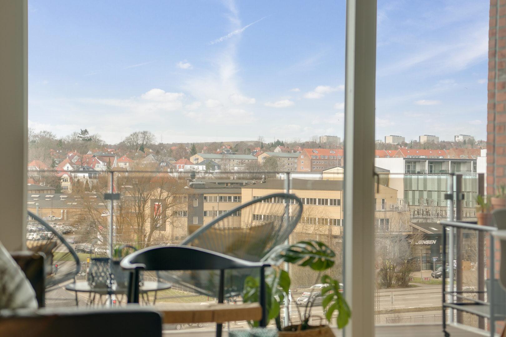 Lejeboliger Aarhus
